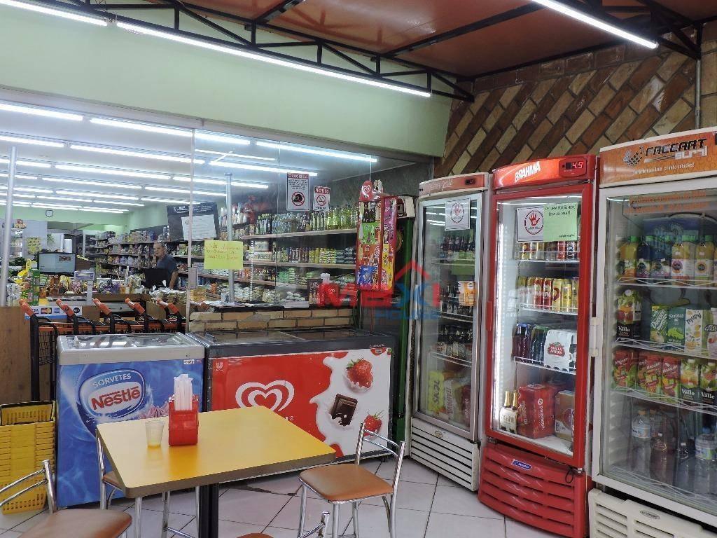 ponto comercial mercado à venda, vila yara, osasco. - pt0002