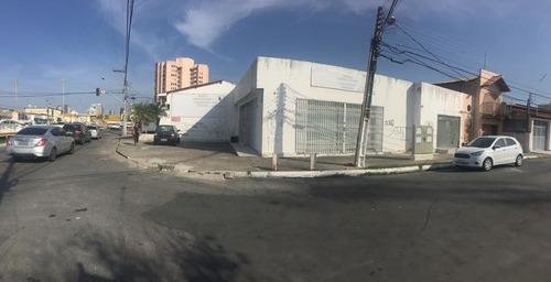 ponto comercial no bairro salgado filho - cp6217