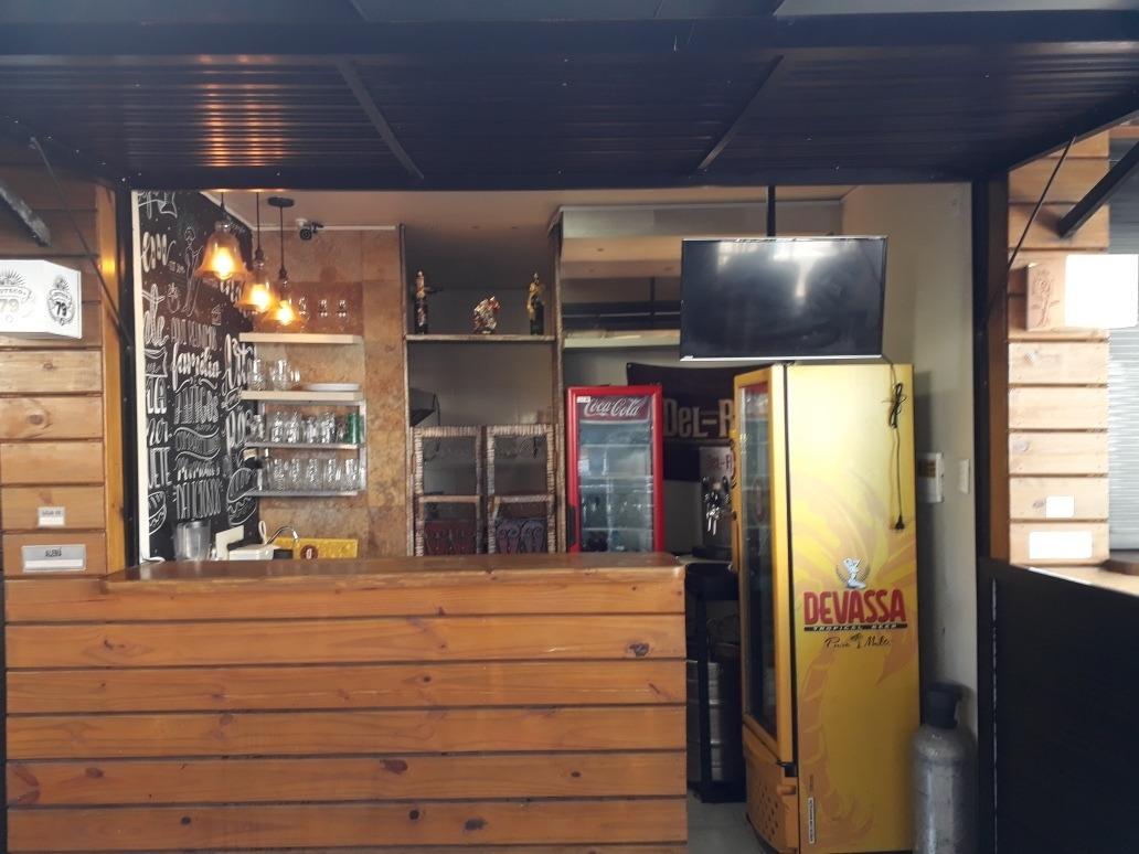 ponto comercial no carrara food park .