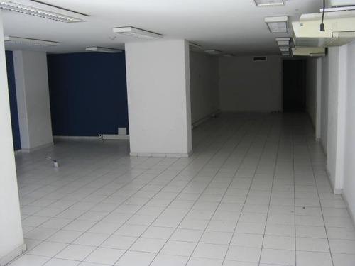 ponto comercial para alugar no bairro centro em guarulhos - - 146-2
