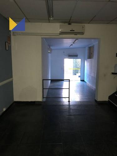 ponto comercial para alugar no bairro centro em guarulhos - - 585-2
