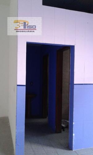 ponto comercial para alugar no bairro cidade antônio - pc1177-2
