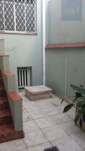 ponto comercial para alugar no bairro embaré em santos - - 170-7156