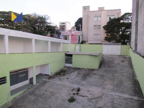 ponto comercial para alugar no bairro jardim são paulo em - 563-2