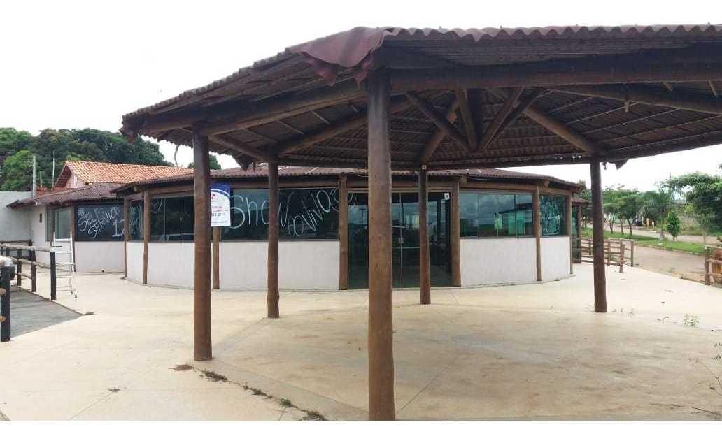 ponto comercial para comprar no setor central em goianápolis/go - 679