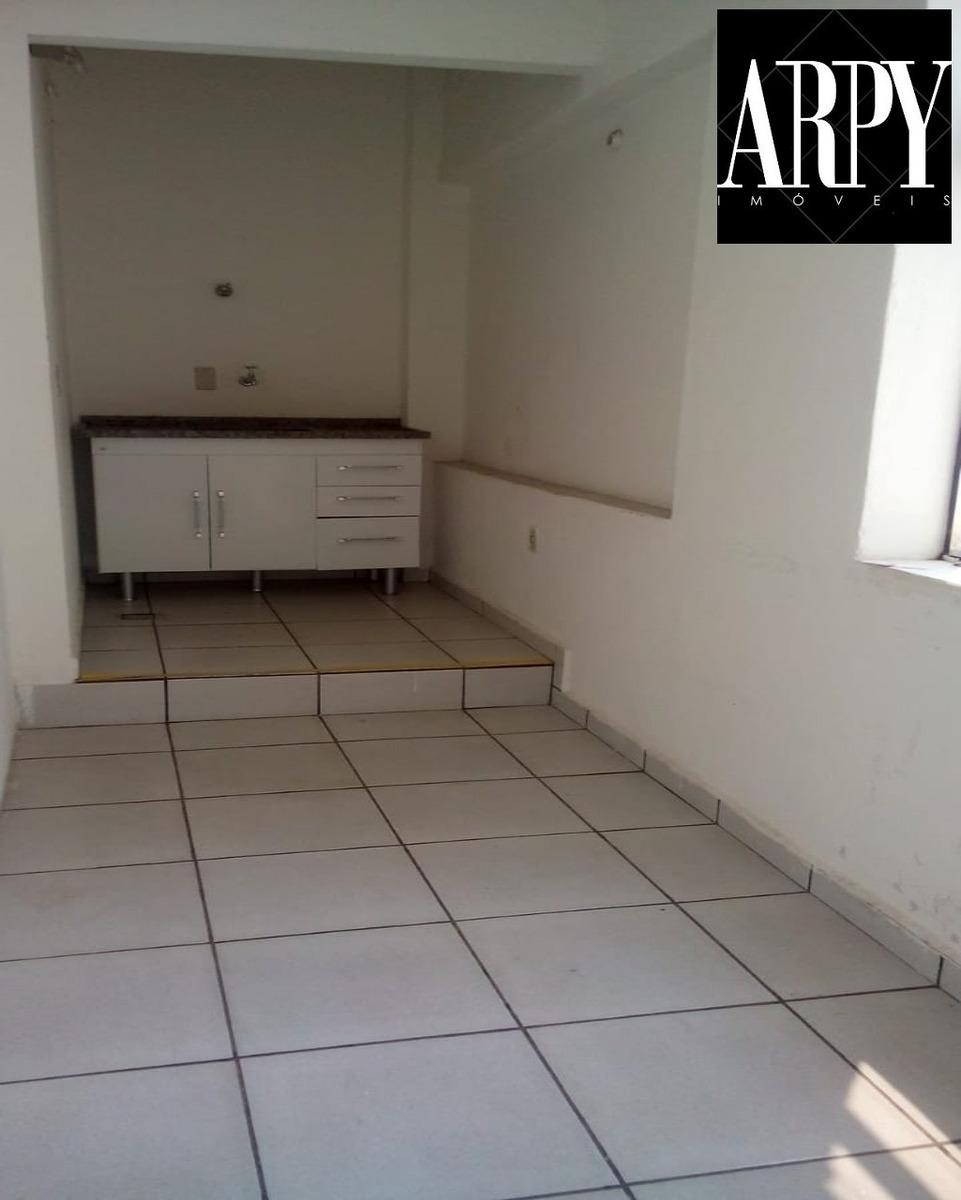 ponto comercial para locação em bragança paulista! - pt00003 - 34427750