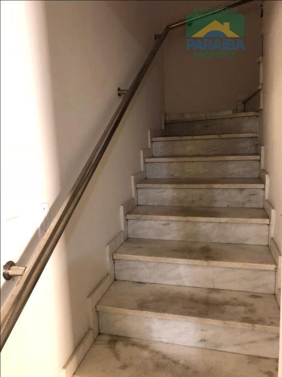 ponto comercial para locaçâo - manaíra - joão pessoa - pb - pt0019