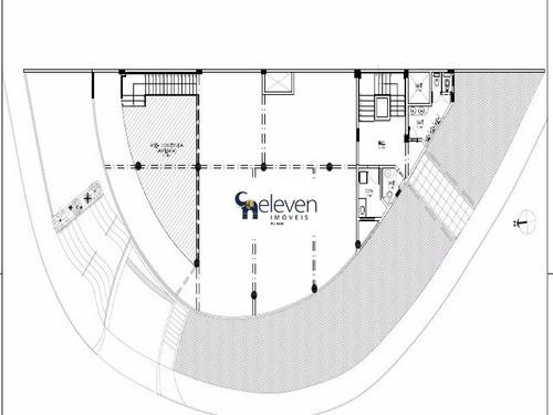 ponto comercial para locação pituba, salvador 8 banheiros, 21 vagas, 701 m² construída.  valor da locação r$ 45.000,00 - tot1452 - 4951522