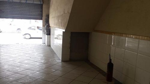 ponto comercial para locação, vila carrão, são paulo. - codigo: pt0002 - pt0002