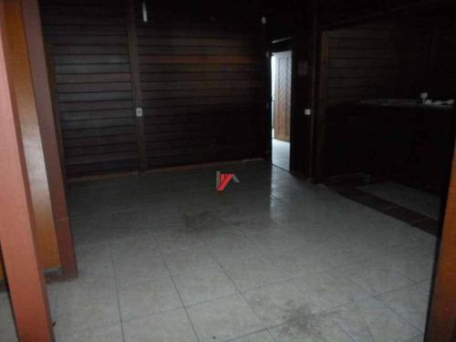 ponto comercial para locação, vila thais, atibaia - pt0006. - pt0006
