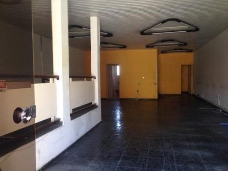 ponto comercial para venda e locação, vila matilde, são paulo - pt0003. - pt0003