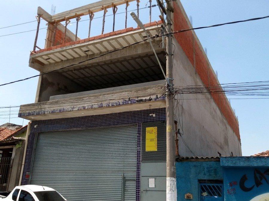 ponto comercial para venda por r$1.350.000,00 com 720m² e 6 banheiros - guaianases, são paulo / sp - bdi24267