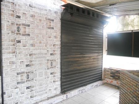 ponto comercial rua delmiro de farias - cozinha, banheiro