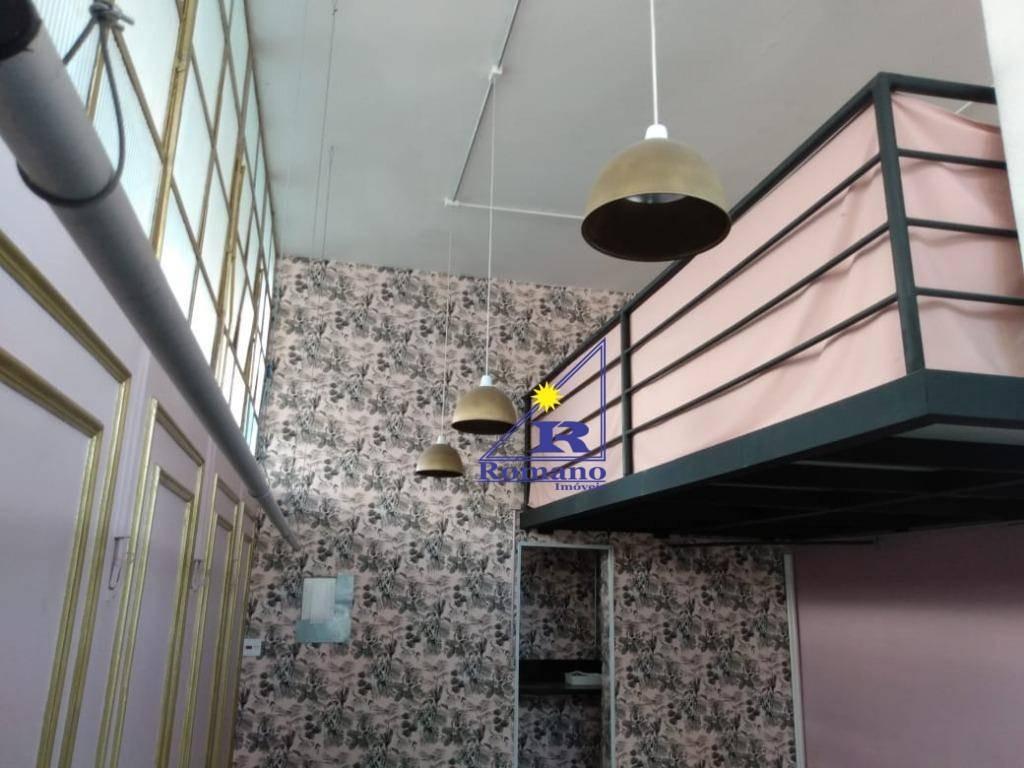 ponto comercial ( salão de cabeleireiro) - pt0110