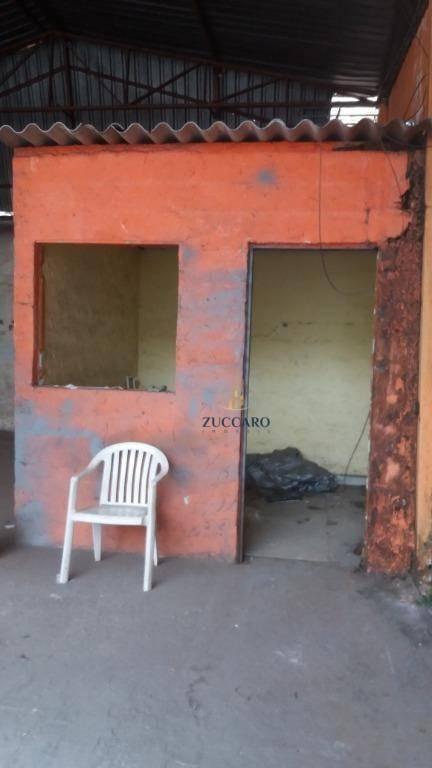 ponto comercial timóteo penteado - pt0011