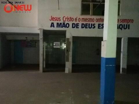 ponto comercial à venda, água chata, guarulhos - . - pt0001