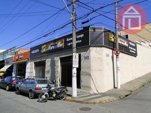 ponto comercial à venda, centro, bragança paulista - pt0012. - pt0012