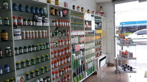 ponto comercial à venda em vila independência - po004574