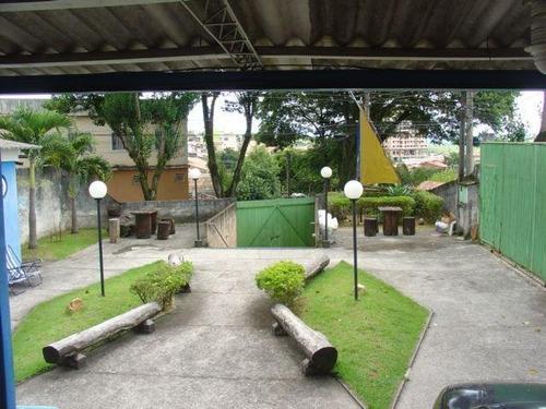 ponto comercial à venda, jardim da granja, são josé dos campos - pt0164. - pt0164