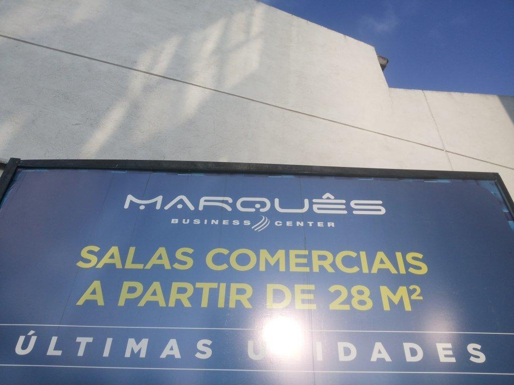 ponto comercial à venda, várzea da barra funda, são paulo - pt0237. - pt0237