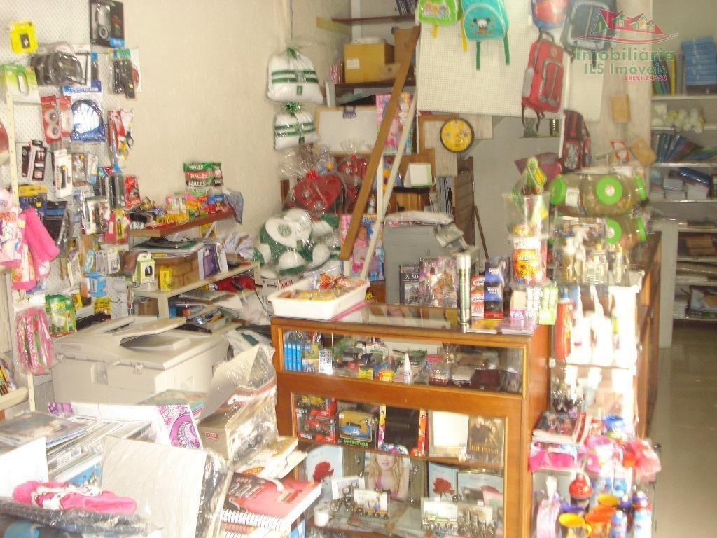 ponto  comercial à venda, xaxim, curitiba. - pt0003