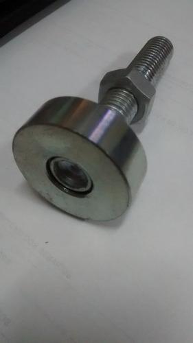 ponto de giro c/rosca5/8 e capa 18mm x 50mm 4 peças