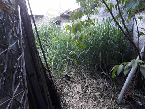 ponto em chácaras rio-petrópolis, duque de caxias/rj de 300m² 1 quartos à venda por r$ 80.000,00 - pt203379