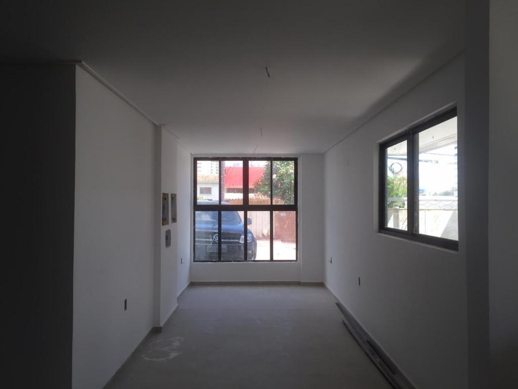 ponto em conjunto pedro gondim, joão pessoa/pb de 500m² para locação r$ 18.000,00/mes - pt360944