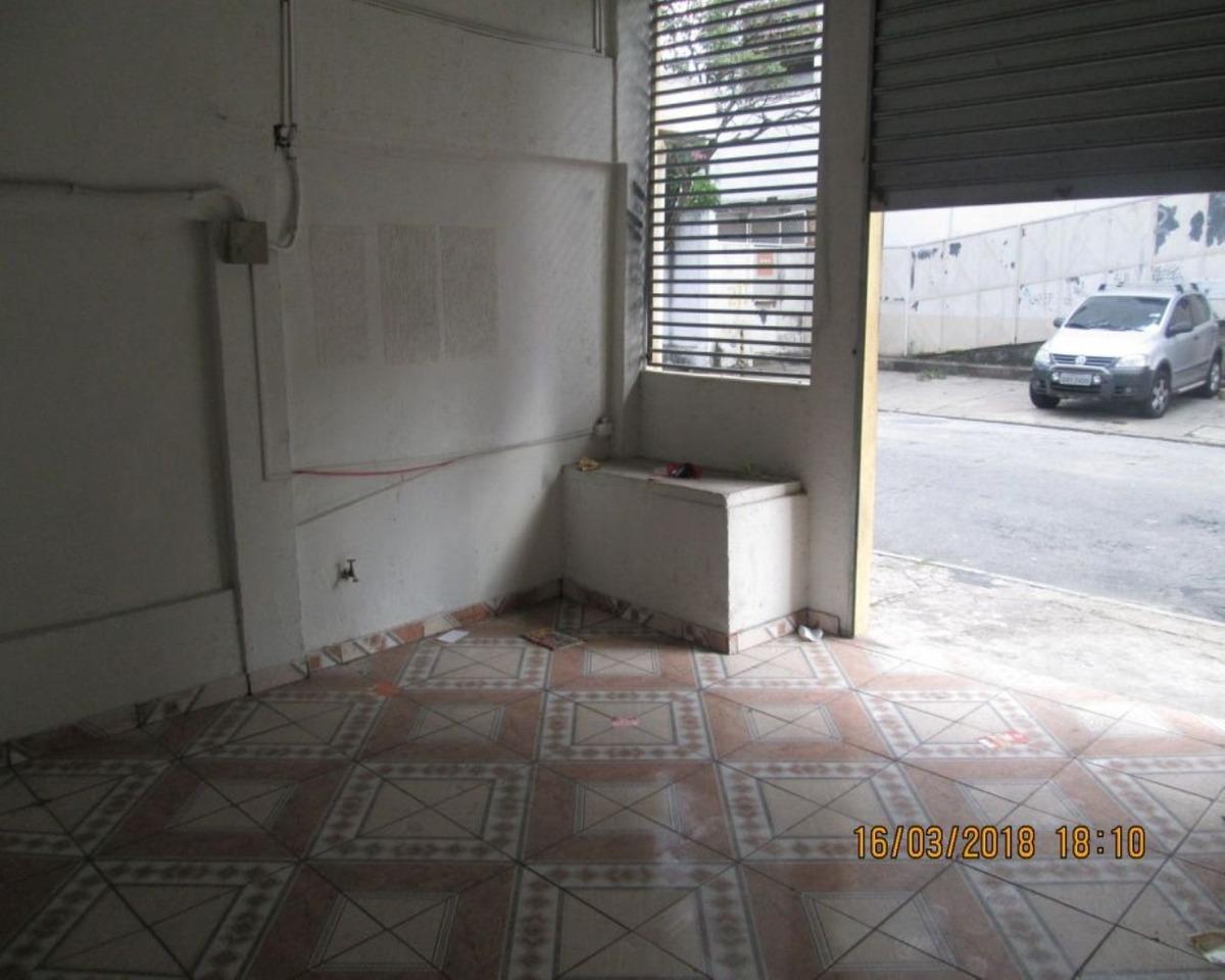 ponto em vila augusta, guarulhos/sp de 100m² para locação r$ 3.000,00/mes - pt335954