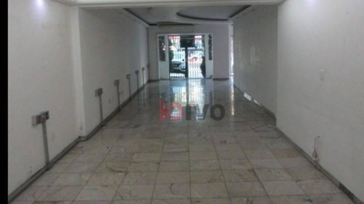 ponto ideal para sua loja, seu escritório, ótima localização, rua super movimentada, 200 metros metrô santa cruz, vila clementino, 217 m2 úteis. - so0449