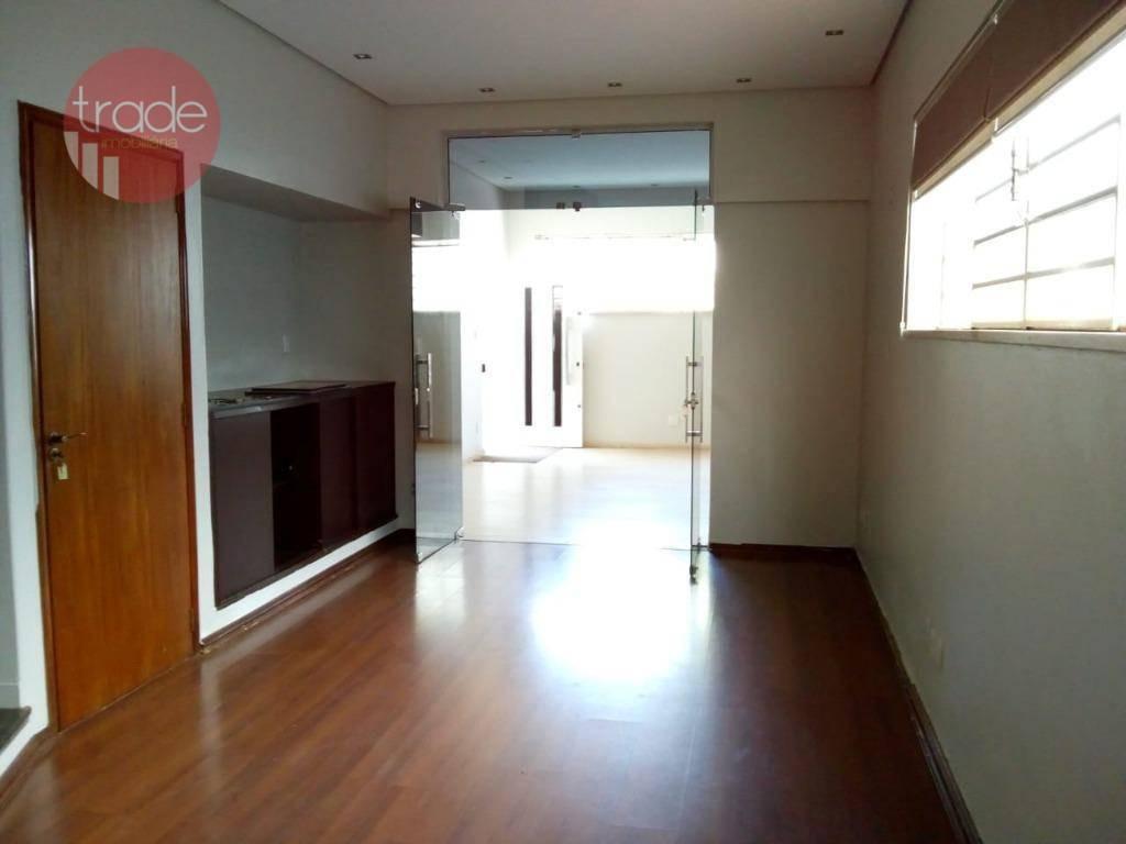 ponto para alugar, 1 m² por r$ 6.500/mês - alto da boa vista - ribeirão preto/sp - pt0081