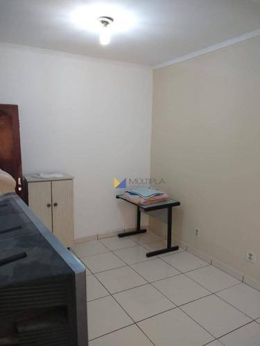 ponto para alugar, 150 m² por r$ 3.500/mês - jardim são paulo - guarulhos/sp - pt0017