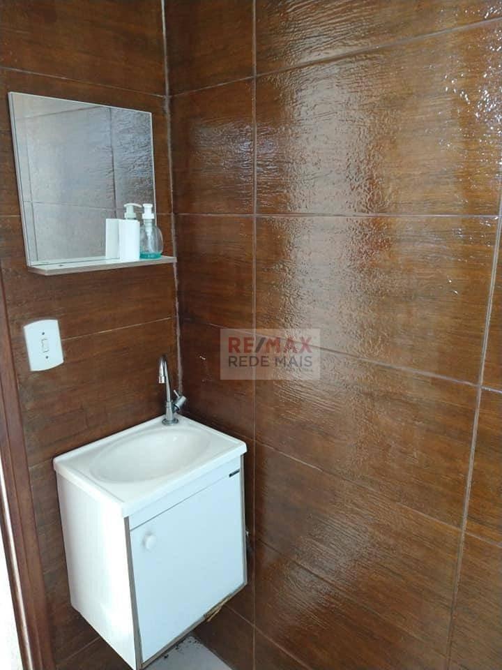 ponto para alugar, 24 m² por r$ 1.050,00/mês - vila dos lavradores - botucatu/sp - pt0027