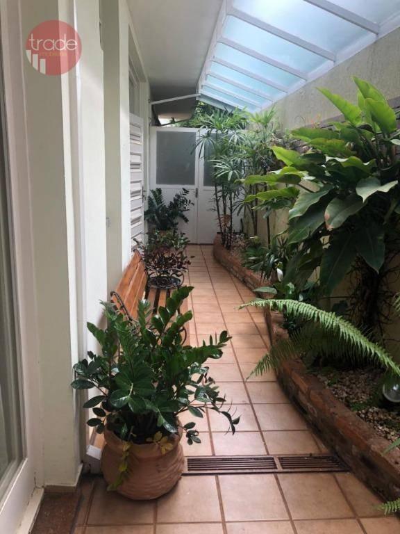 ponto para alugar, 25 m² por r$ 1.200/mês - alto da boa vista - ribeirão preto/sp - pt0117