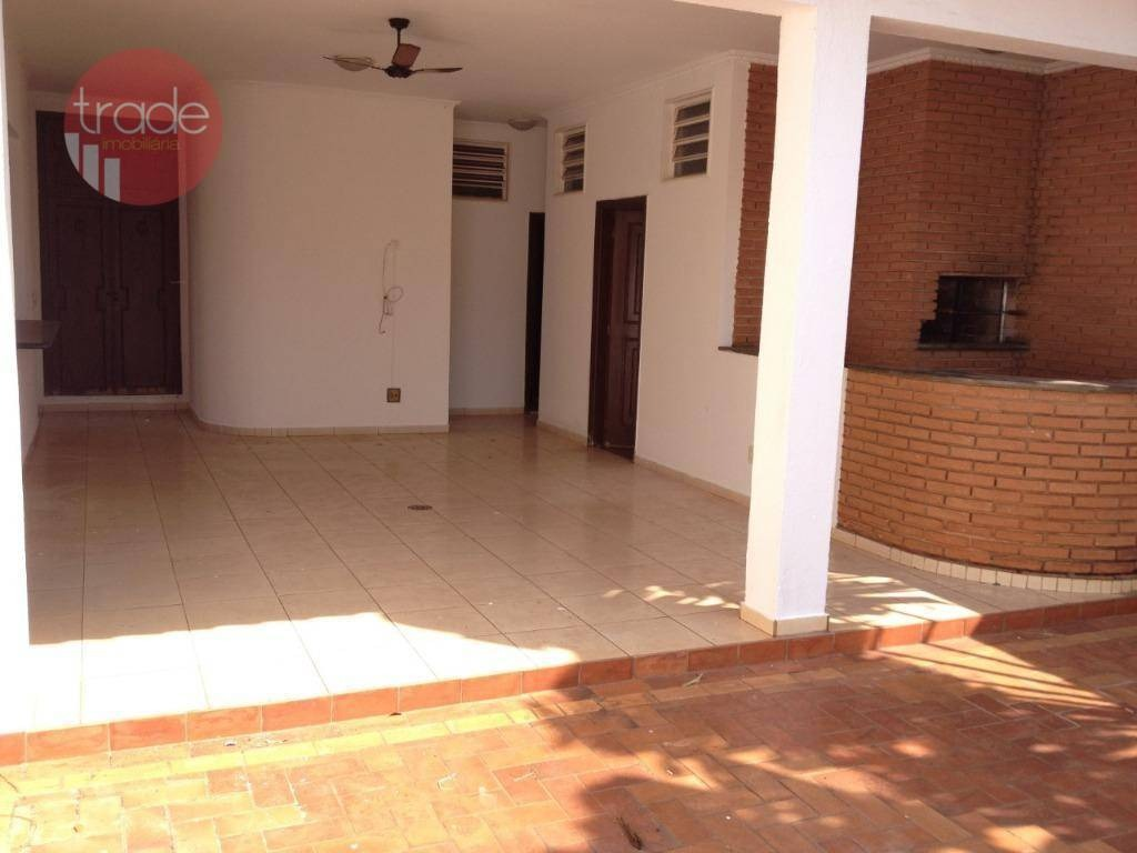 ponto para alugar, 518 m² por r$ 11.000/mês - alto da boa vista - ribeirão preto/sp - pt0089