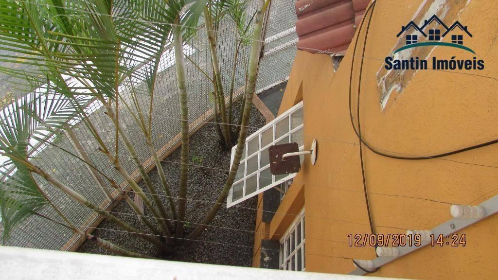 ponto à venda, 100 m² por r$ 150.000 - jardim hollywood - são bernardo do campo/sp - pt0005