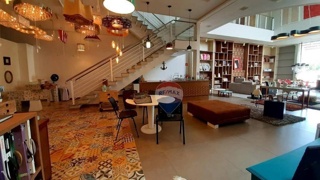 ponto à venda, 728 m²- vila oliveira - mogi das cruzes/sp - pt0020