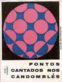 pontos cantados nos candomblés 2ª edição