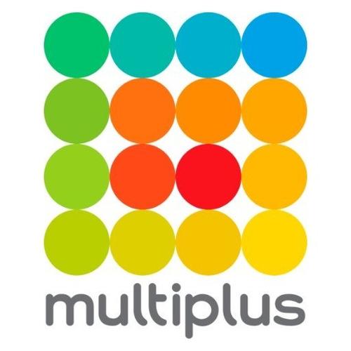pontos multiplus