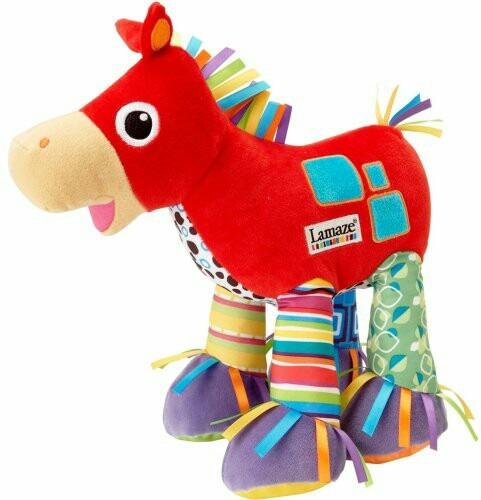 pony musical lamaze