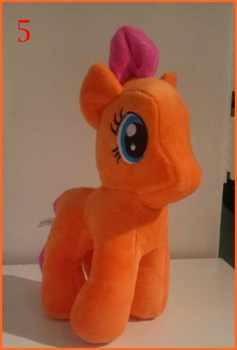 pony pequeño pony