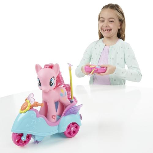 pony- pinky pie  a control -- oferta -jesús maria