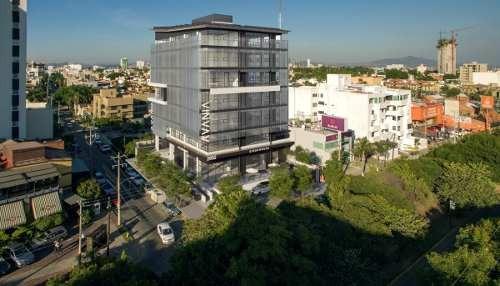 pool de rentas de oficinas en centro de negocios avania en av. méxico