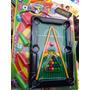 Pool,set,juegos,niños,full: 2 Tacos+triangulo+15 Bolas..+...