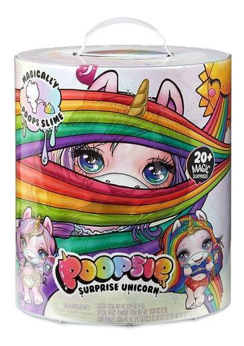 poopsie slime original unicornio sorpresa : rainbow o oopsie