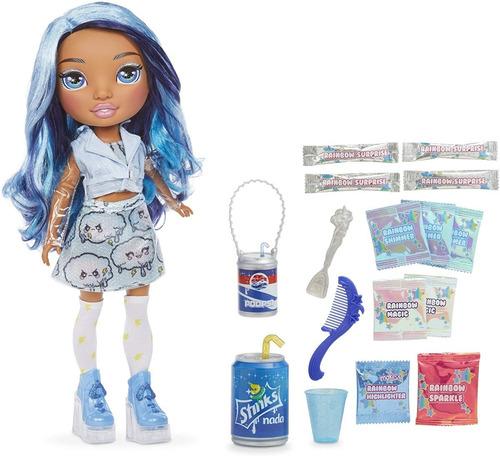 poopsie slime rainbow surprise dolls amatista rae o blue