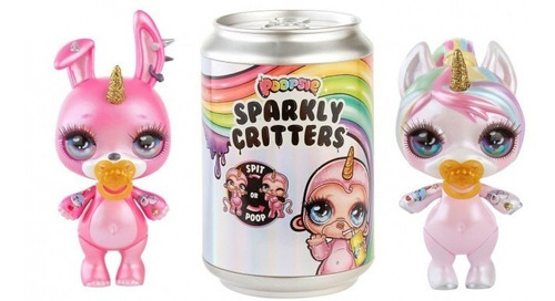 poopsie slime surprise sparkly critters