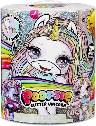 poopsie slime surprise unicorn glitter stardust ou slingy