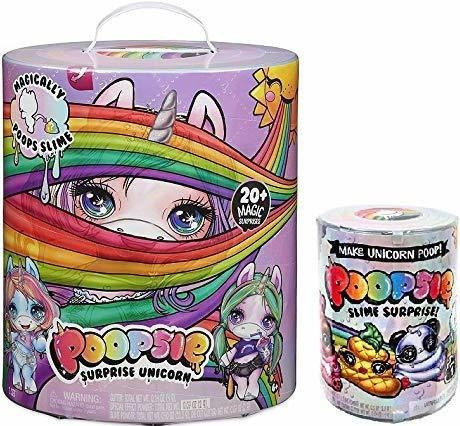 poopsie slime surprise unicorn wave 2 y slime surprise bundl