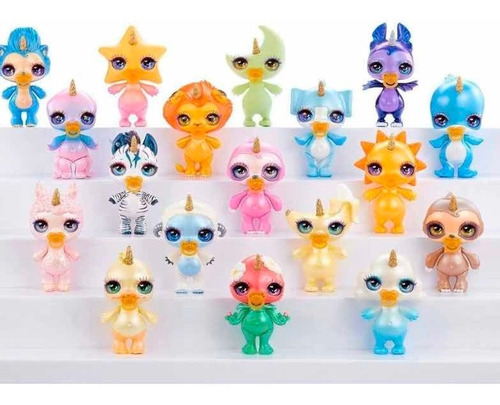 poopsie sparkly critters magically criaturas mágicas 2019